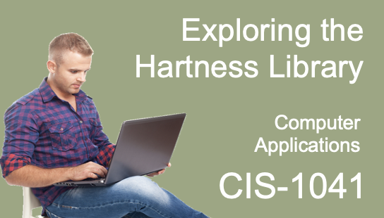 Exploring the Hartness Library: Computer Applications